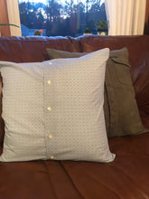 Load image into Gallery viewer, Shirt Memory Pillow