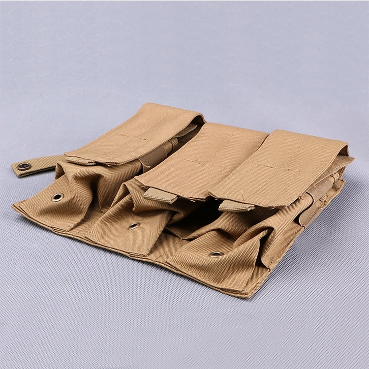 600D*600D Oxford Fabric Military Vests