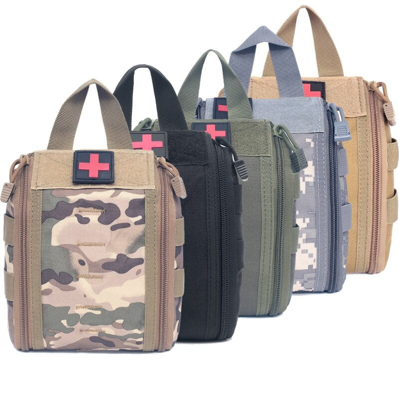 Pouches Outdoor Tactical Molle EDC Hunting Utility Belt Bag