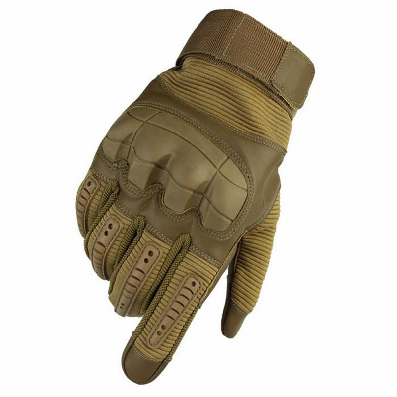 Outdoor Sports Tactical Gloves Climbing Camping Cycling Gloves