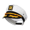 2019 Hats Sailor Captain  t Navy Military Cap For Adult Men Women