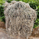 Outdoor 80*90cm Military Jungle Camouflage Hat Hunting Cap Ghillie Suit Hat