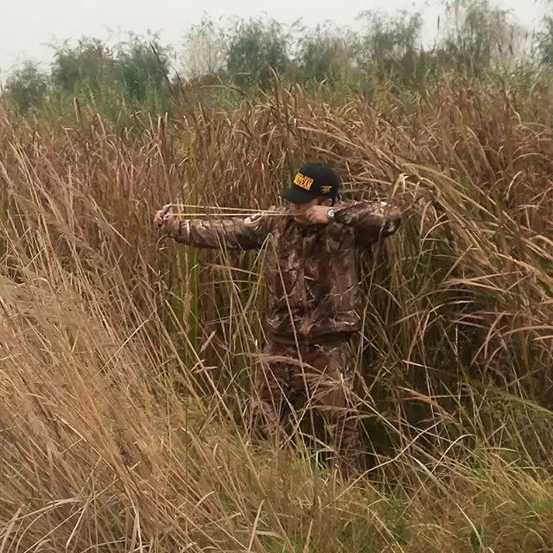 Bionic Camo Ghillie Suits Camouflage Jackets