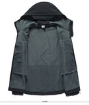 New Lurker Shark Skin Soft Shell V5 Military Tactical Jacket