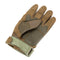 Tactical Military Army Paintball Camping Hiking Gloves