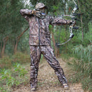 Water Proof Winter Hunting Bionic Camouflage Ghillie Suit