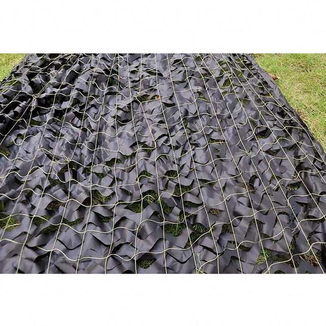 3x5m  Hunting Camo Netting  Military Mesh Camouflage NetCamping  Hide Cover Blinds