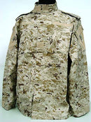 GERMAN ARMY WOODLAND CAMO Suit ACU BDU Military Camouflage Suit