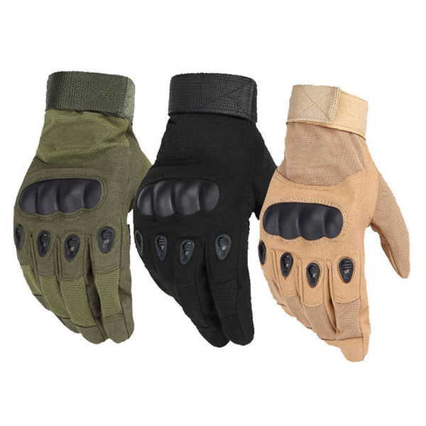 Army Military Tactical Gloves