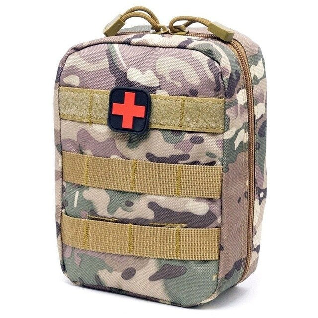 1000D Molle  Medical Pouch
