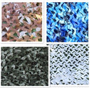 1.5X2M Various Color Camouflage Net Camo Camping Sun Shade Tent