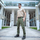 Men IX9 City Tactical Cargo Pants Men Combat Army Military Pants