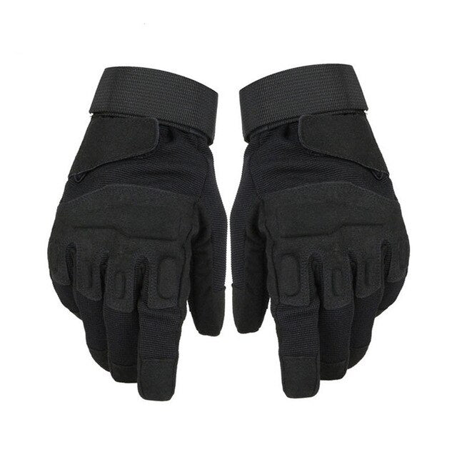 Hell Storm US Military Special Forces Tactical Army Gloves Slip