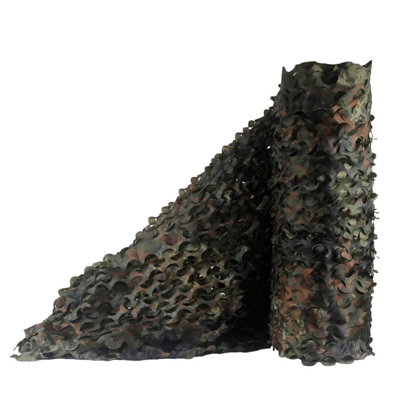 Outdoor Camo Netting Camouflage Net for Camping Military Hunting Sunscreen Nets