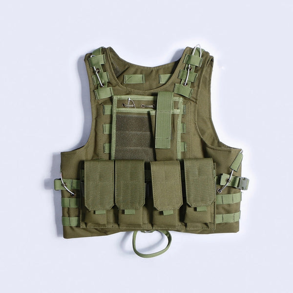 Factory price Tactical Cheap  Combat Military Vest