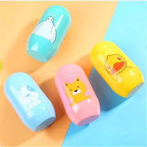 4-in-1 Baby Nail Care Set