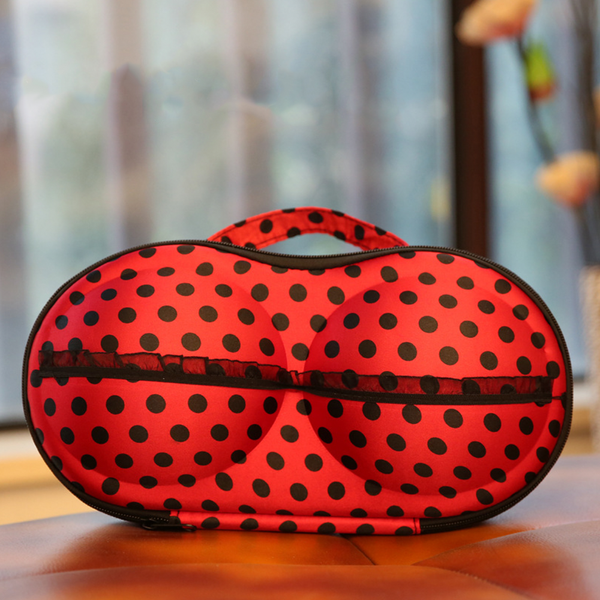 3D Creative Underwear Travel Case, So Cool!
