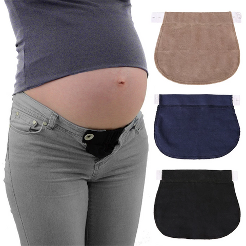 Adjustable Waistband For Pregnant Women