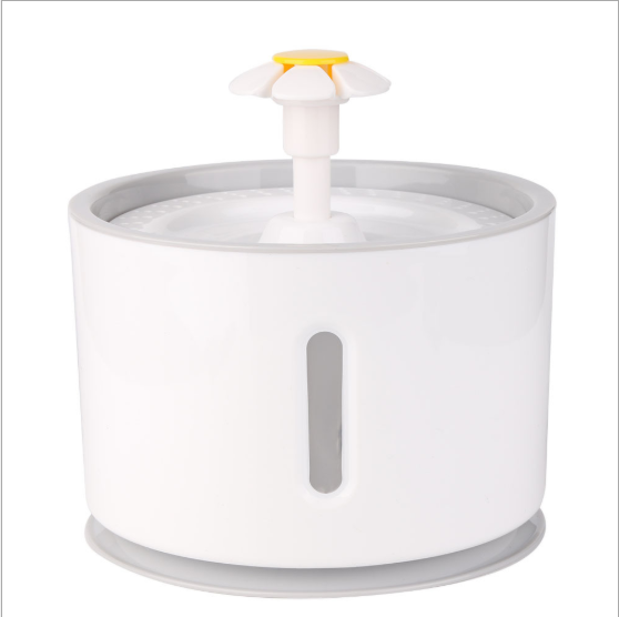 Cat Water Fountain Stainless Steel