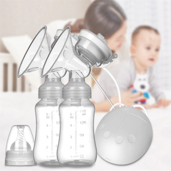 Electric Breast Pumps