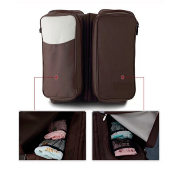 Portable Maternal And Child Package