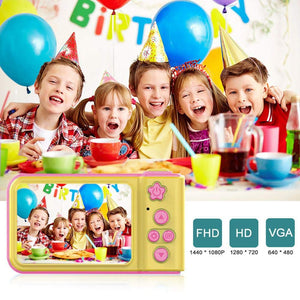 Real Digital Camera for kids