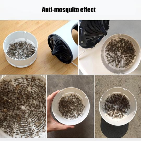 Ultraviolet Mosquito Killers
