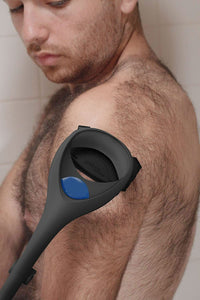 Back Hair Removal and Body Shaver (Back-Blade)