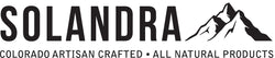 Solandra LLC- Colorado Artisan Crafted All Natural Products