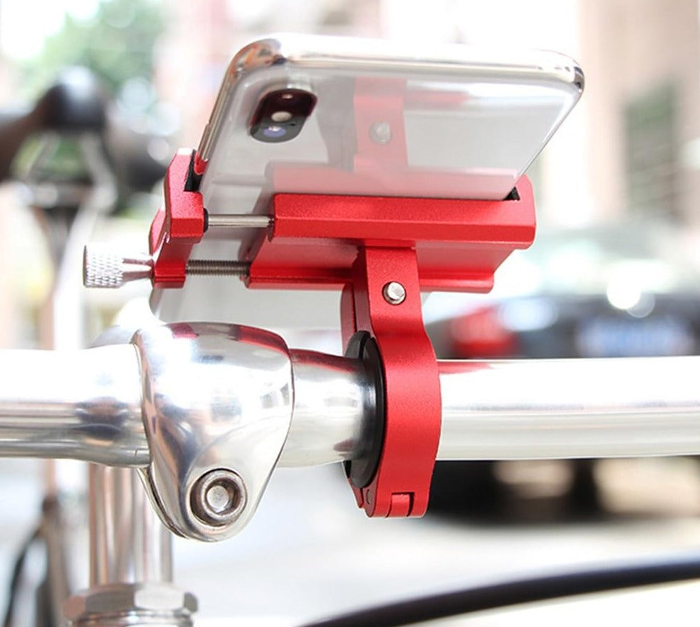 Brackee Bike Phone Mount - Maybach Mobile