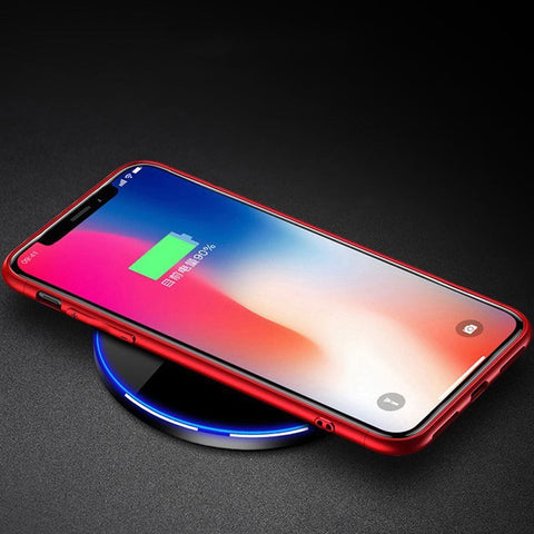 ThunderPad Wireless Charging Pad