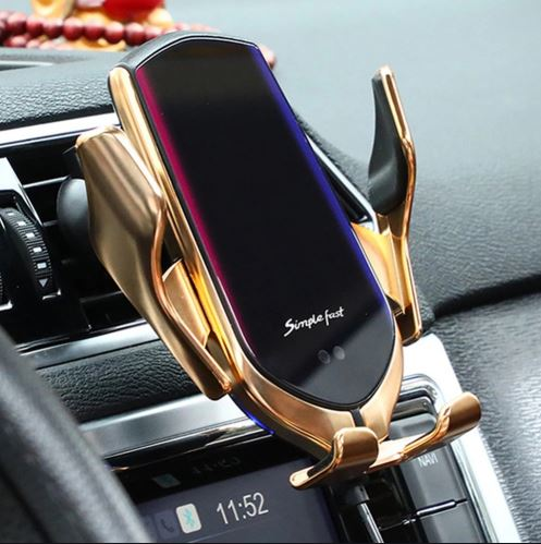 Chargster Wireless Car Charger - Maybach Mobile