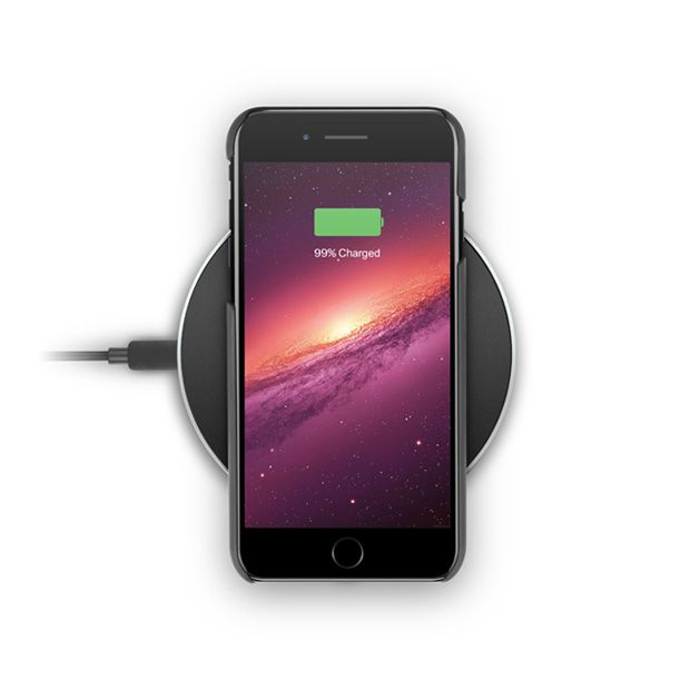 ThunderPad Wireless Charging Pad - Maybach Mobile