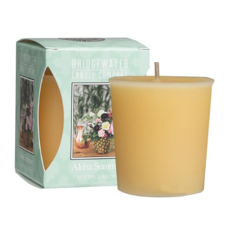 Bridgewater Votive Candle