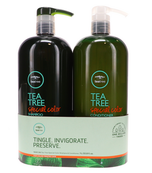 Tea Tree Liter Duos