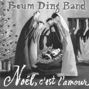 Boum Ding Band