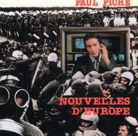 Paul Piché - Nouvelles d'Europe (CD)