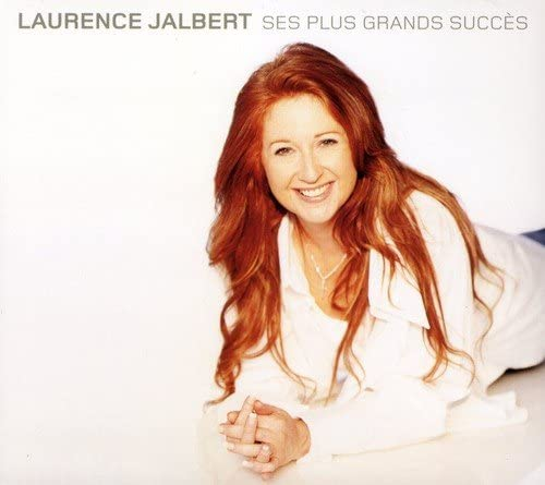Laurence Jalbert - Ses plus grands succès (CD)