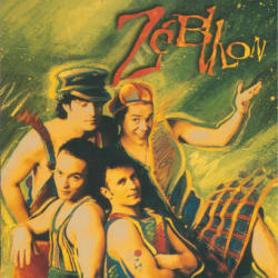 Zébulon - Zébulon (CD)