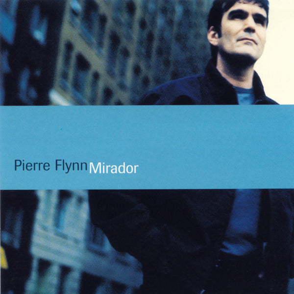 Pierre Flynn - Mirador (CD)