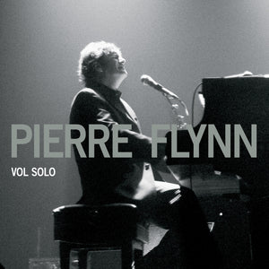 Pierre Flynn - Vol Solo (CD)