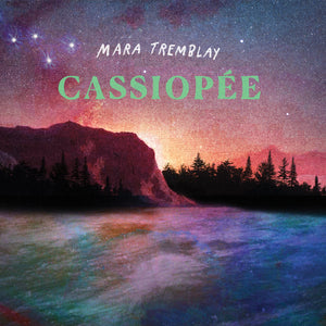 Mara Tremblay - Cassiopée (CD)