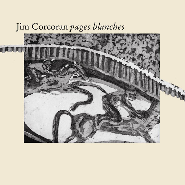 Jim Corcoran - Pages blanches (CD)
