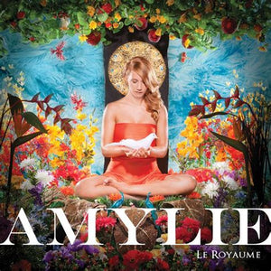 Amylie - Le Royaume (CD)