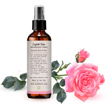 Load image into Gallery viewer, Natural Dog Deodorizing Spray - English Rose