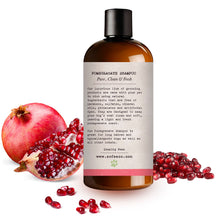 Load image into Gallery viewer, Natural Dog Shampoo - Pomegranate