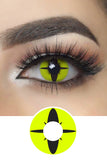 Compass Halloween Contacts
