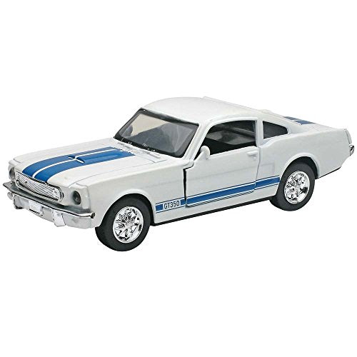 Shelby 1/32 1966 GT-350 Children Vehicle Toys