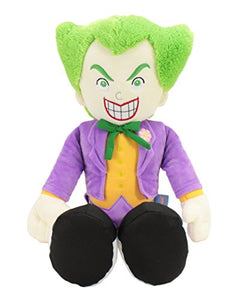 "Animal AdventureDC Comics Justice LeagueJoker21"" Collectible Plush (52686)"