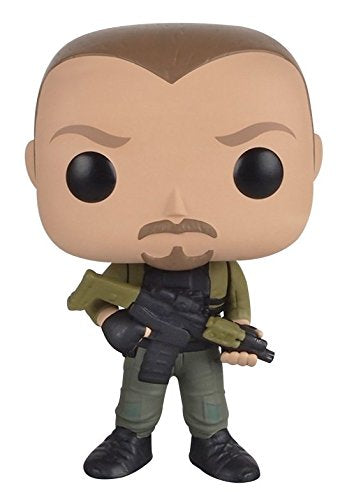 Funko POP Movies: Suicide Squad Action Figure, Rick Flag